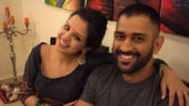Walking together for 10 years has been a team work: Sakshi's heartwarming post on a decade of married life with MS Dhoni