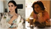Sanya Malhotra on Shakuntala Devi co-star Vidya Balan: She used to prank everyone on sets