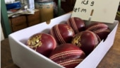 Australia drops Dukes ball from Sheffield Shield to encourage more spin bowling on home pitches