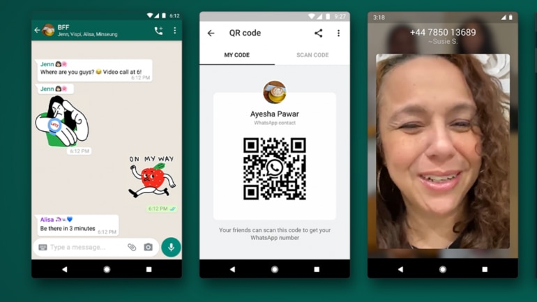 WhatsApp releases host of new features: 5 things you need to know -  Technology News