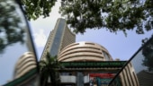 Markets upbeat as Sensex climbs over 300 points, Nifty above 10,500
