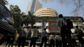 Sensex, Nifty turn volatile after sharpest single-day rise in coronavirus cases