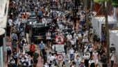 Popular protest slogan 'Liberate Hong Kong' illegal, says government