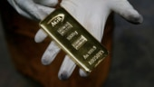 Gold poised for 5th straight weekly rise as coronavirus spike worries investors