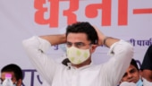 Ashok Gehlot's claim of 102 MLAs wrong, 25 sitting with me: Sachin Pilot stays defiant