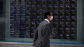 Asian shares climb, US earnings to test dogged optimism