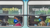 West Bengal: People availing public buses at risk as sanitisation goes for a toss