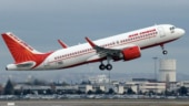Air India cuts monthly allowance of employees up to 50%, effective from April 1