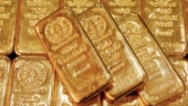 Gold poised for biggest weekly gain in more than 3 months