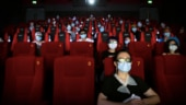 Coronavirus: Beijing partly reopens movie theatres as Covid threat declines