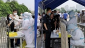 China reports 68 new coronavirus cases, including two in Beijing