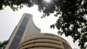 Sensex, Nifty fall as Reliance, energy stocks drag