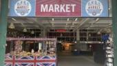 Coronavirus: Lack of tourism cripples small businesses in London
