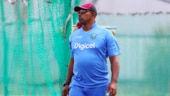 Call for removal of Phil Simmons after West Indies head coach moves out of bio-secure location
