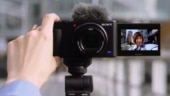 Exclusive: Sony unveils ZV-1 vlog camera to be one step ahead, confirms a7S III launch
