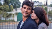 Sushant was supposed to be here with me, crack jokes: Sanjana Sanghi on her Dil Bechara co-star