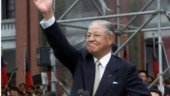 Taiwan plans state funeral for democracy champion labelled 'sinner' by mainland media