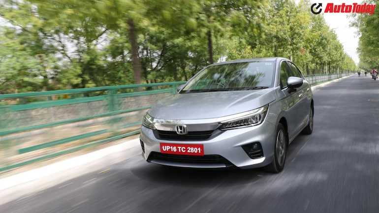 2020 Honda City Launch On July 15 Price Features Specifications