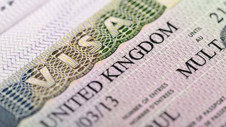 UK's new immigration system to come into force from January 1 - World News