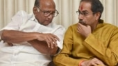 Sharad Pawar meets Uddhav Thackeray for second time in four days