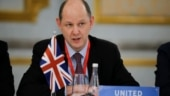 Have challenges with China but want to work with them: UK Envoy to India Philip Barton