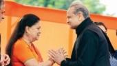 Rajasthan: Curious silence of Vasundhara Raje over Sachin Pilot revolt
