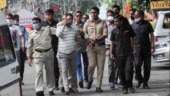 Ambush to encounter: Gangster Vikas Dubey's convoy never reached Kanpur court | What Happened