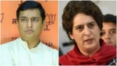 BJP Media Cell chief Anil Baluni allotted Priyanka Gandhi's Lodhi estate bungalow