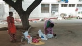 AP: Made to wait outside hospital for 6 hours, suspected Covid patient dies under tree in Anantapur