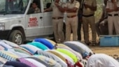 67 people booked in Uttar Pradesh for flouting social distancing during Friday prayers