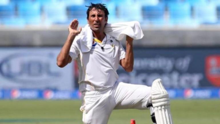 Former Pakistan cricketer Younis Khan (Reuters Photo)