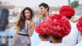 Bandish Bandits trailer out: Shreya Chaudhry, Ritwik Bhowmik sizzle in romantic musical series