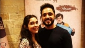 Adnan Khan on Eisha Singh's return to Ishq Subhan Allah: I was the happiest