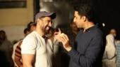Amit Sadh pens long note for Abhishek Bachchan: I pray you come back home healthy with your family