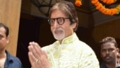 Amitabh Bachchan to fans and followers: My unending gratitude and love