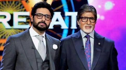 Abhishek Bachchan and Amitabh Bachchan have tested positive for coronavirus. Big B is admitted to Nanavati hospital in Mumbai