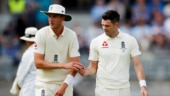 Pick Broad and Anderson together for goodness sake: Graeme Swann's advice to Joe Root's England