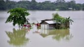 Floods in India, Nepal displace nearly 4 million people, at least 189 dead