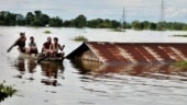 5 more die in Assam flood-related incidents, toll reaches 71, 40 lakh affected