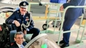 Kashmiri IAF officer played key role in fastracking India's import of Rafale jets