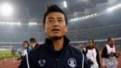 Young Indian footballers should try and play in foreign leagues: Baichung Bhutia