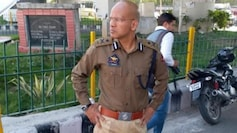 J&K IPS officer Basant Rath suspended for misconduct