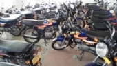Bikebot ponzi scheme: ED attaches assets worth Rs 103.73 crore Of Noida firm in bike taxi scam