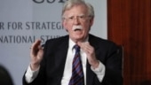 On Balakot airstrike, former US NSA John Bolton says India's reaction was appropriate