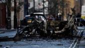 5 dead, 85 wounded in car bomb attack in Syria's Azaz: Report