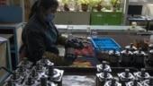 China becomes first economy to grow since coronavirus pandemic