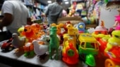 Yamuna Authority to set up 100-acre toy city to crack China's monopoly