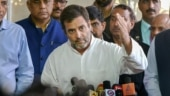 Rahul Gandhi asks why India has not claimed sovereignty of Galwan Valley in MEA statement