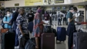 Africa starts opening airspace even as coronavirus cases climb