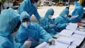 As coronavirus cases rise, Assam bans inter-district movement of individuals
